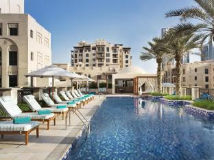Manzil Downtown Dubai Hotel Dubai - Swimming Pool