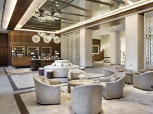 Manzil Downtown Dubai Hotel Dubai - Lobby