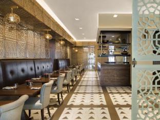 Manzil Downtown Dubai Hotel Dubai - Restaurant