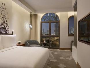 Manzil Downtown Dubai Hotel Dubai - Deluxe Burj View Room