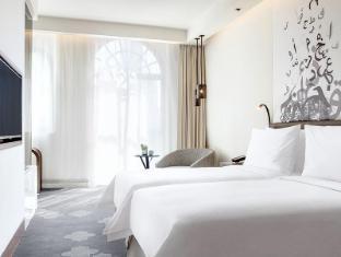 Manzil Downtown Dubai Hotel Dubai - Deluxe Twin Room