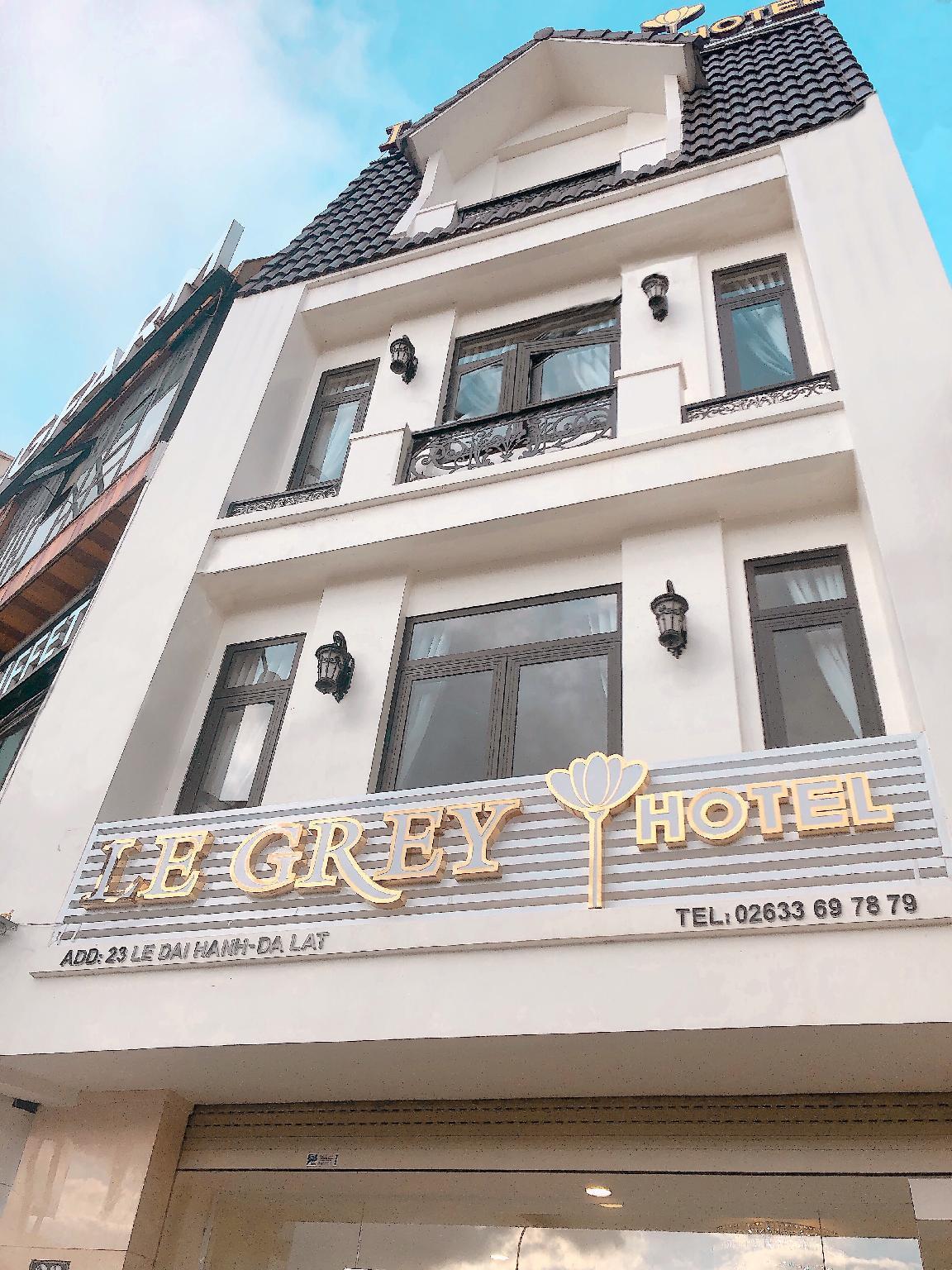 Le Grey Dalat Hotel