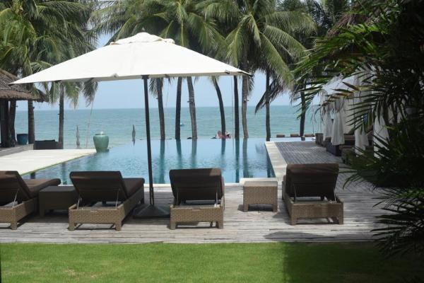 Sunsea Resort Phan Thiet
