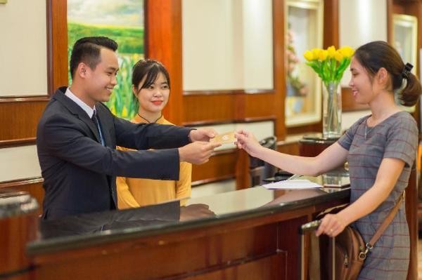 Hanoi Rosaliza Hotel Hanoi