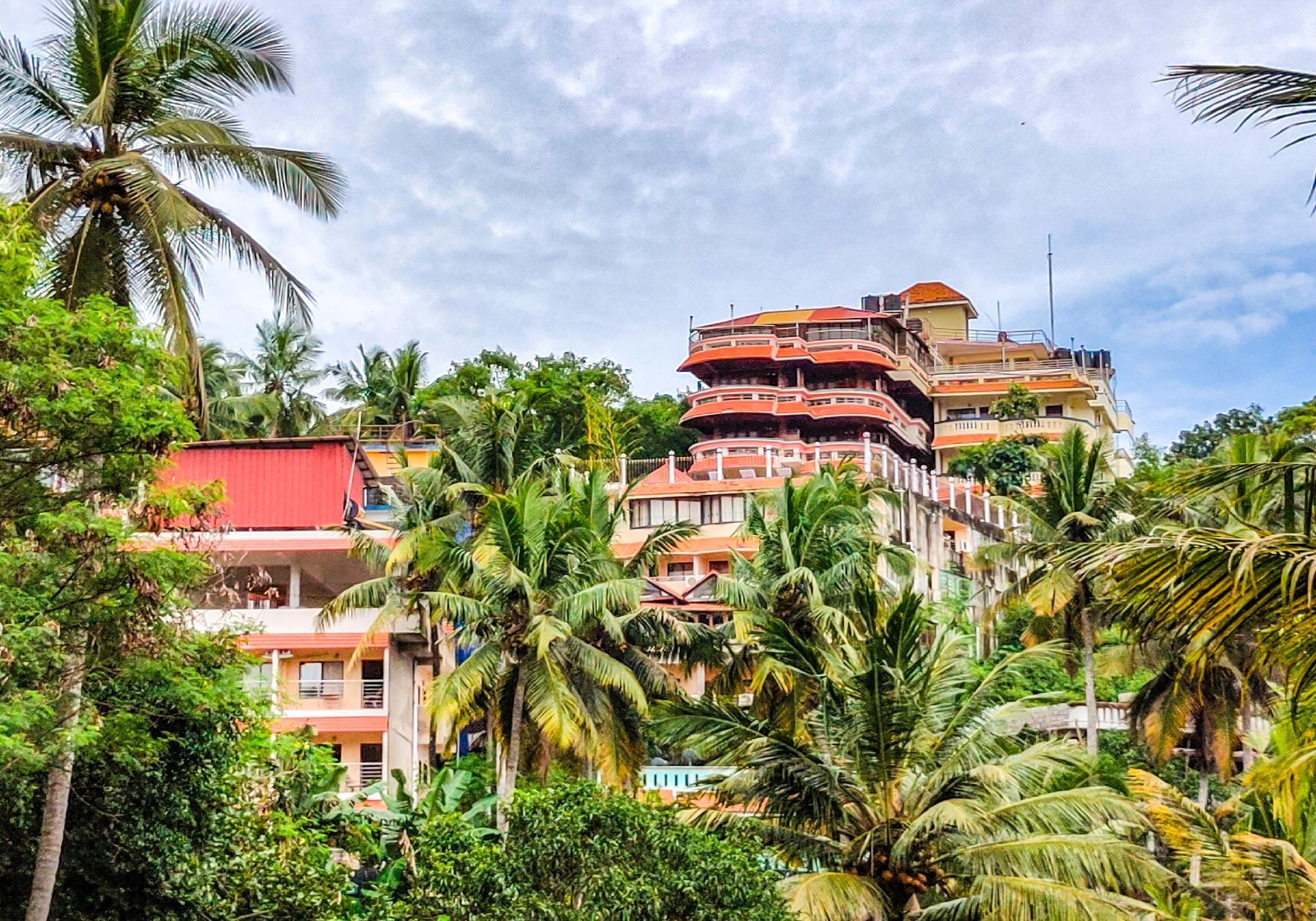 Ayurlaya Beach Retreat And Spa