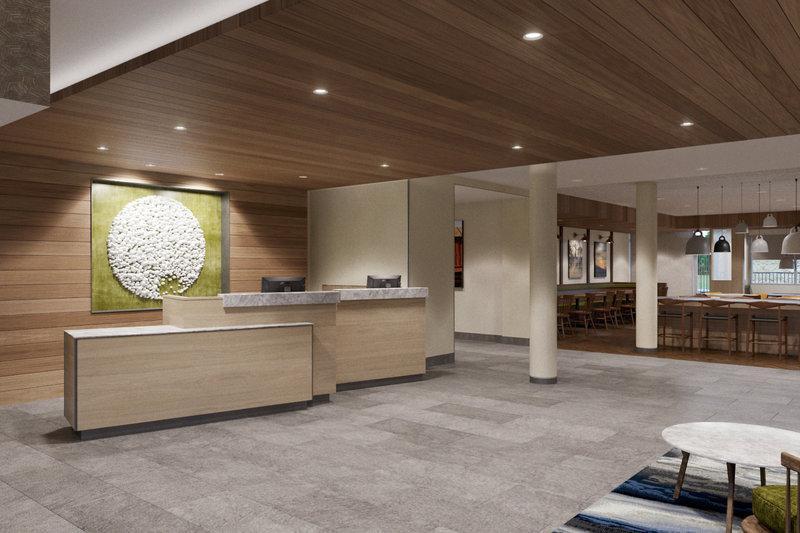 Fairfield Inn & Suites Las Vegas Airport South