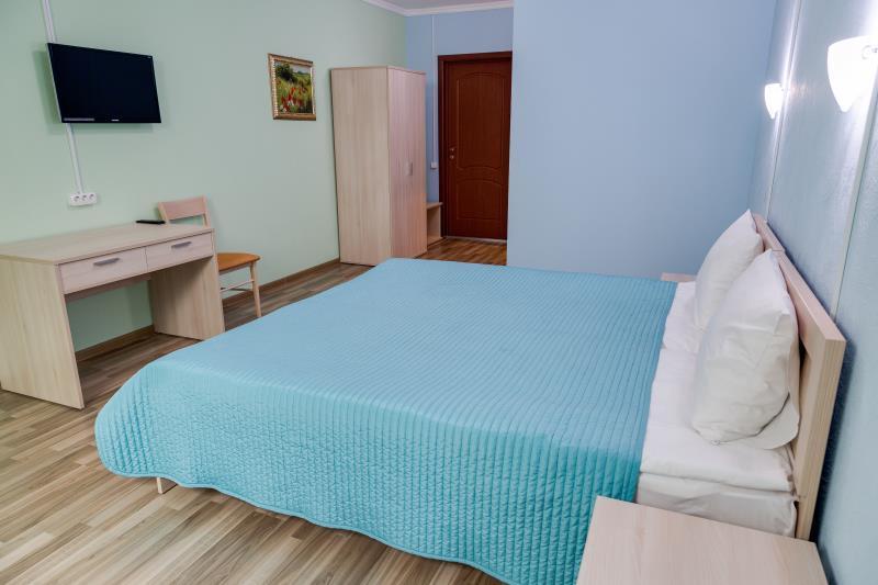 Master Hotel Domodedovo Reviews