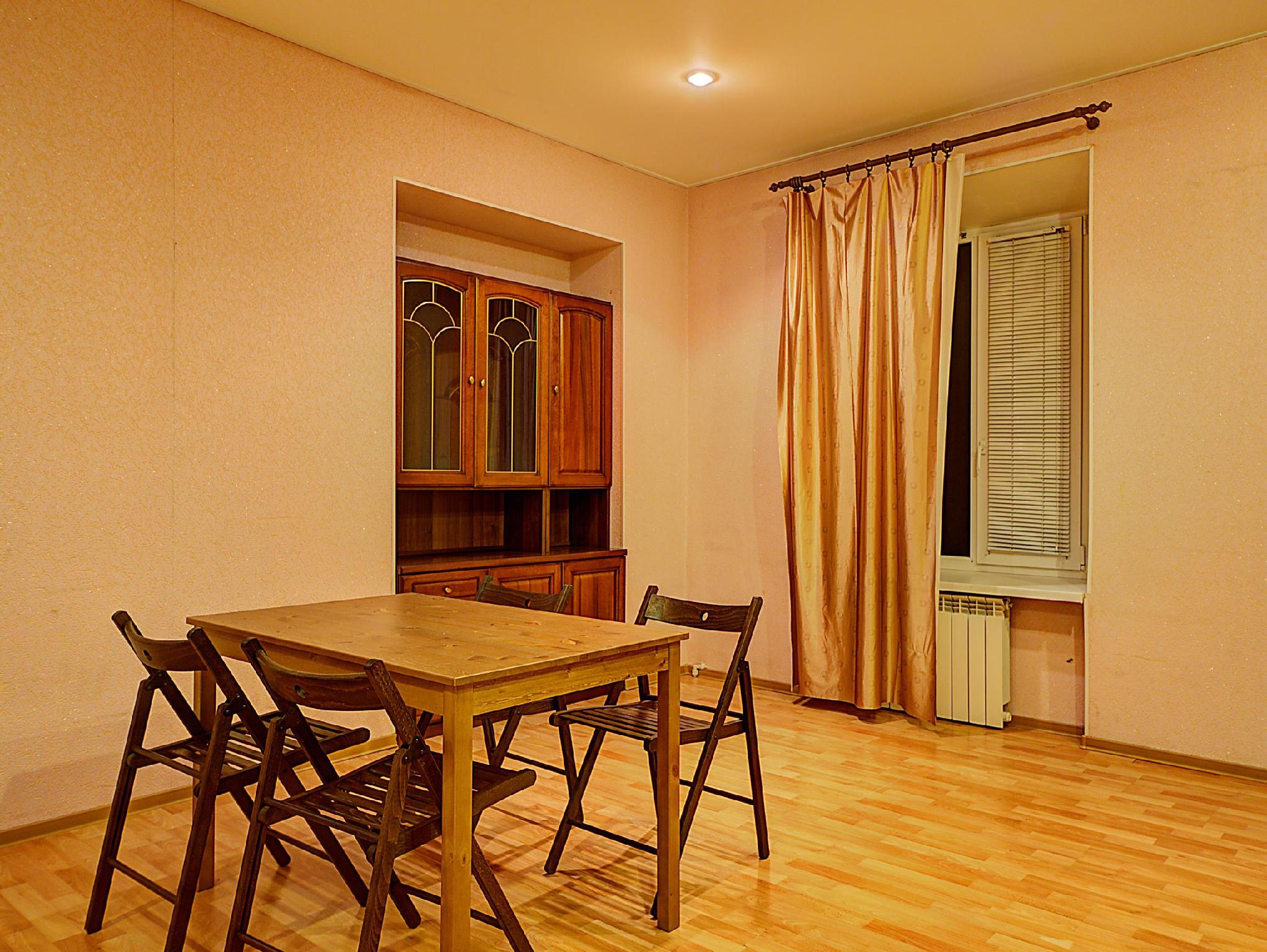 Price Apartments Longo Na Chaykovskogo 54