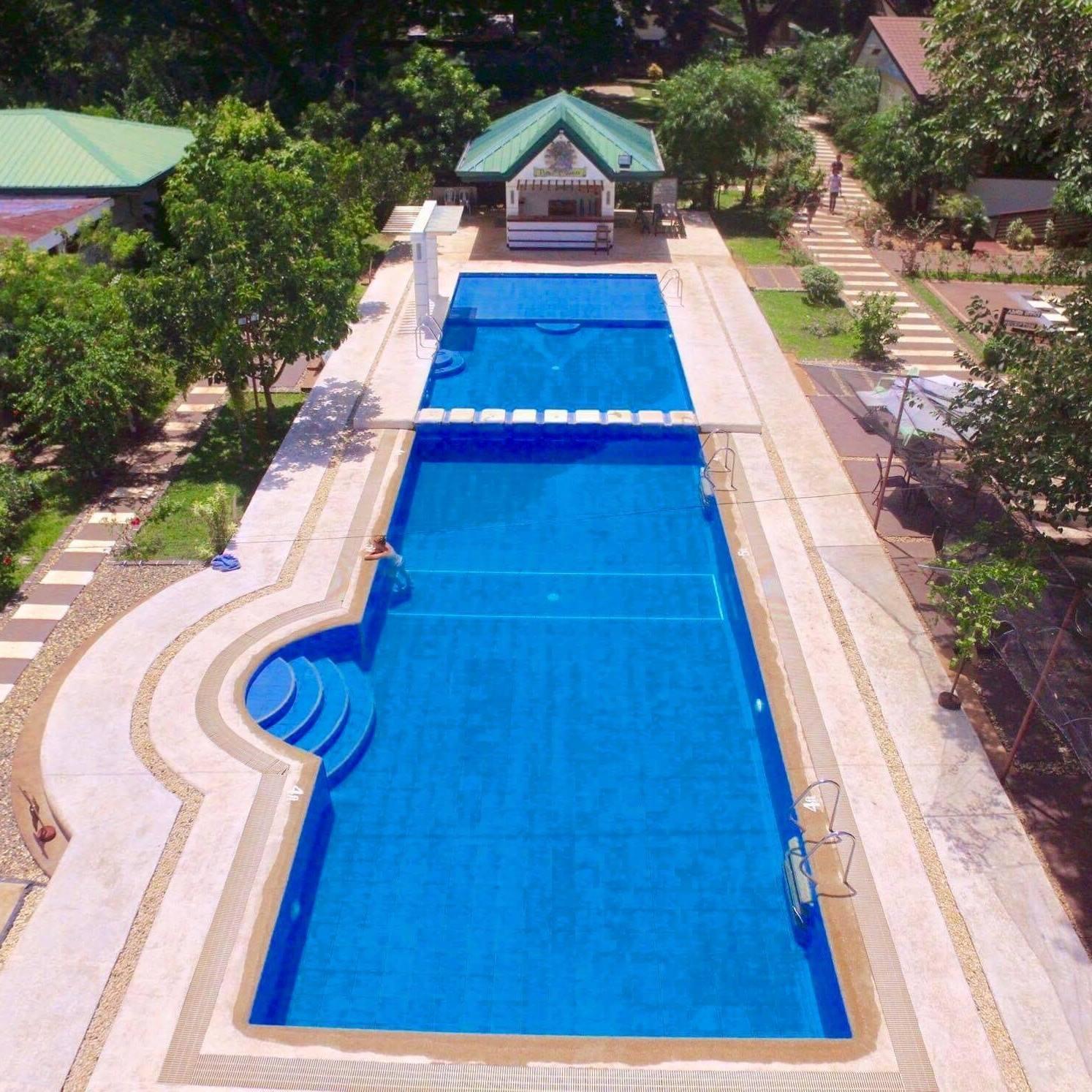 Ponce De Leon Garden Resort   Palawan