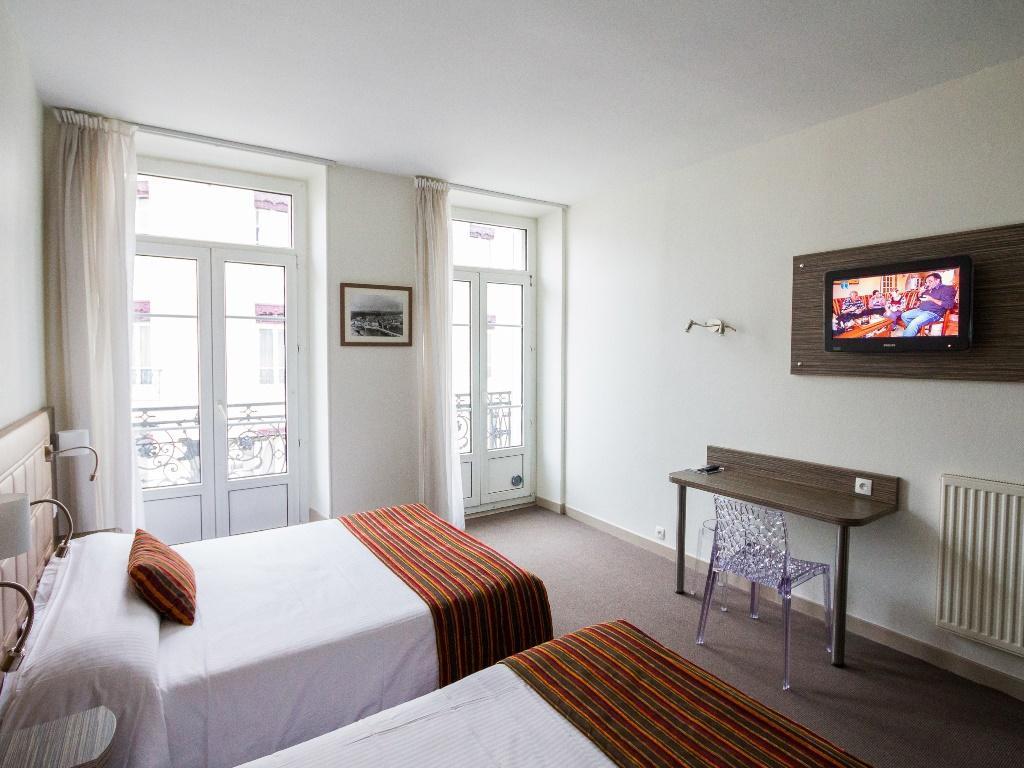 Hotel Europe Grenoble Hyper Centre