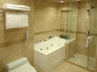 財神酒店 澳門 - 衛浴間