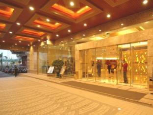 財神酒店 澳門 - 入口