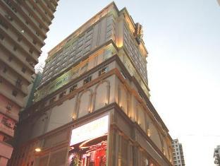 財神酒店 澳門 - 酒店外觀