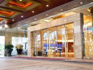 Hotel Fortuna Makao - Giriş