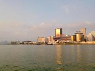 財神酒店 澳門 - 附近景點