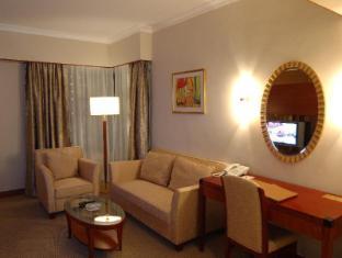 Hotel Fortuna Makaó - Lakosztály