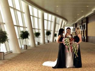 InterContinental Dubai Festival City Hotel Dubai - Salón de banquetes