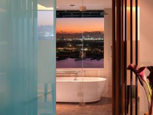 InterContinental Dubai Festival City Hotel Dubai - Baño