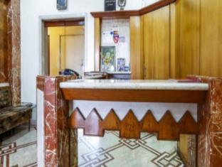 Hotel Strands Colaba Mumbai - Reception