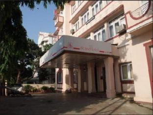 Hotel Strands Colaba Mumbai - View