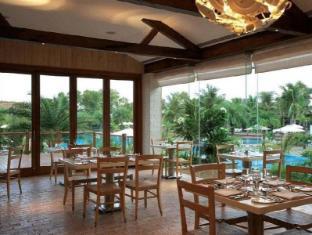 Waterstones Hotel Mumbai - Restaurant