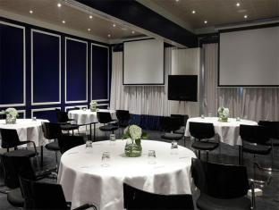 Waterstones Hotel Mumbai - Meeting Room