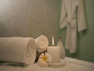 Waterstones Hotel Mumbai - Spa