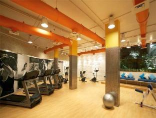 Waterstones Hotel Mumbai - Sports and Activities