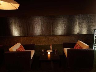 Waterstones Hotel Mumbai - Hot Tub