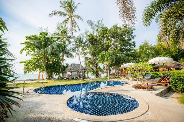 The Lipa Lovely Resort, managed by Anahata LTD Koh Samui