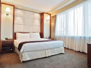 South Pacific Hotel Hong Kong - Apartman