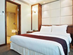South Pacific Hotel Hongkong - Sviit
