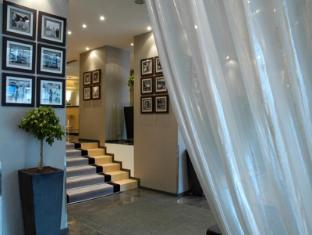 Auteuil Manotel Hotel Geneva - Interior