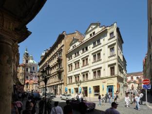 The Charles Hotel Prag - Utsikt