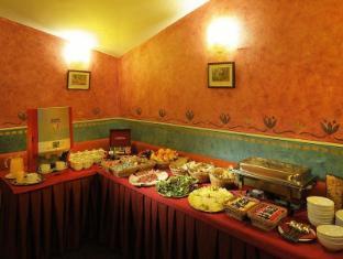 The Charles Hotel Prag - Restaurang