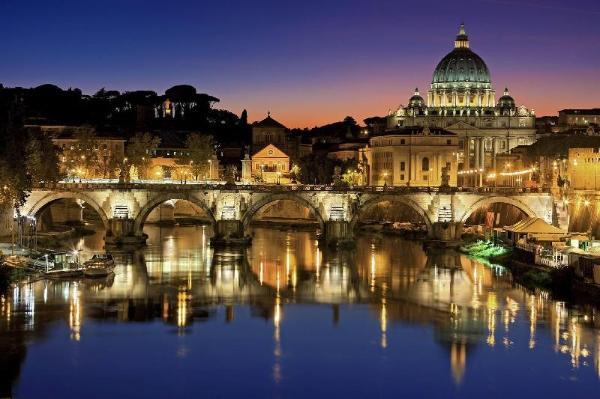 Hotel Gambrinus Rome