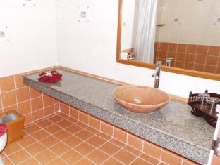 사바이 리조트 파타야 - 화장실