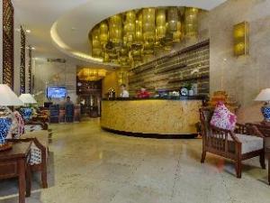 Oriental Suites Hotel & Spa के बारे में (Oriental Suites Hotel & Spa)