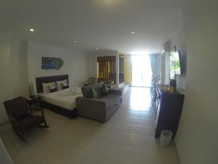 Karon Living Room Hotel Phuket - Mini Suite