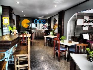 Karon Living Room Hotel Phuket - Restaurant