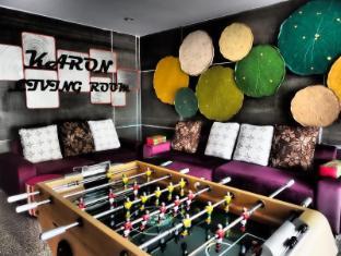 Karon Living Room Hotel Phuket - Exterior hotel