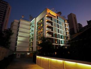 Oakwood Residence Sukhumvit 24 Hotel