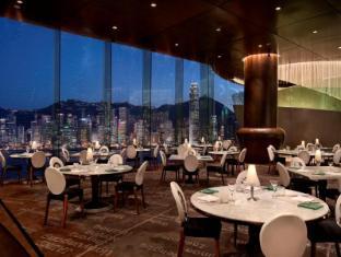 The Peninsula Hong Kong Hong Kong - Restoran