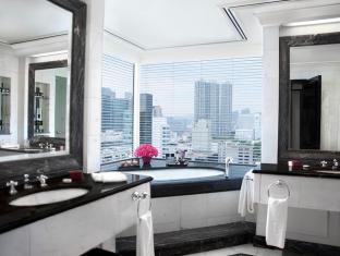 The Peninsula Hong Kong Hong Kong - Kamar Suite