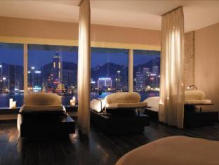 The Peninsula Hong Kong Hong Kong - Spa