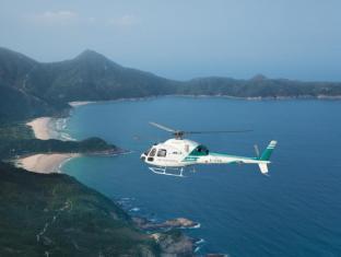The Peninsula Hong Kong Hong Kong - Fasilitas
