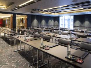 The Peninsula Hong Kong Hong Kong - Pusat Bisnis