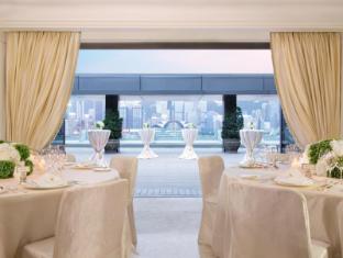 The Peninsula Hong Kong Hong Kong - Ballroom