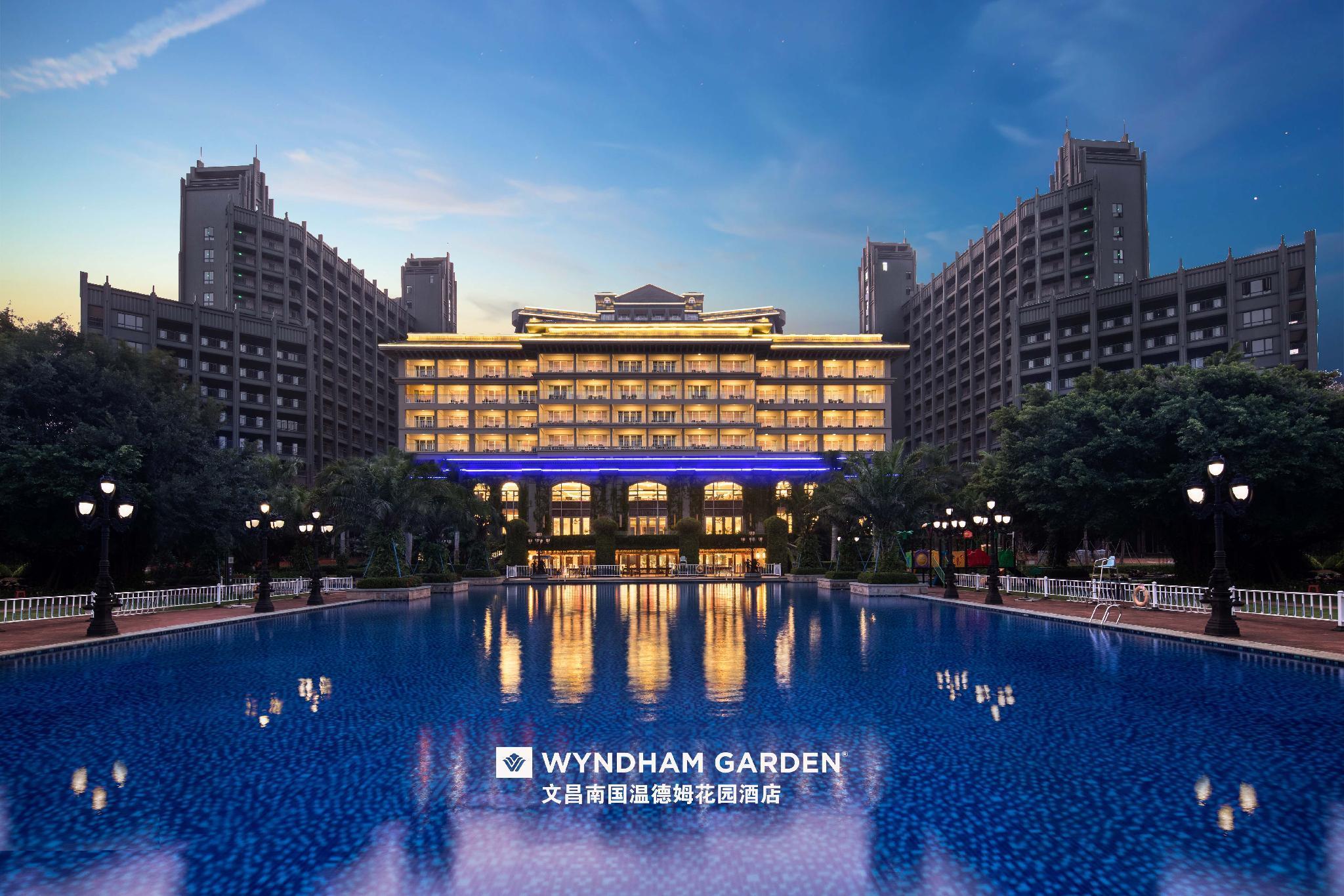 Wyndham Garden Wenchang Nanguo
