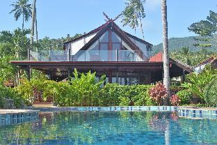[バンポル]ヴィラ(174m2)| 4ベッドルーム/3バスルーム Banyan Villa 3, Bang Por Beach - sleeps 8